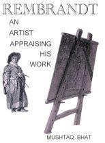 Studio Logo _ after Rembrandt:An Artist in Studio