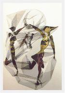 ballet_works in textile